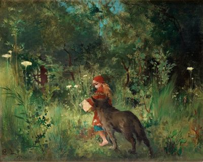 1123px-carl_larsson_-_little_red_riding_hood_1881