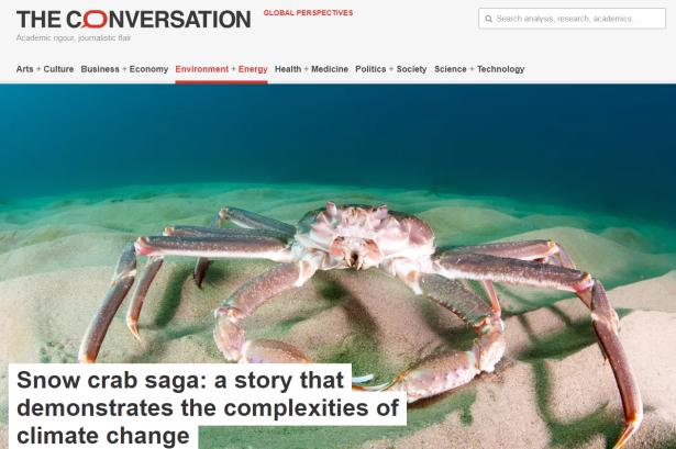 the conversation sc image